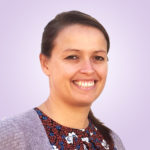 Jade Moulden, Head of Business Development for EMD UK